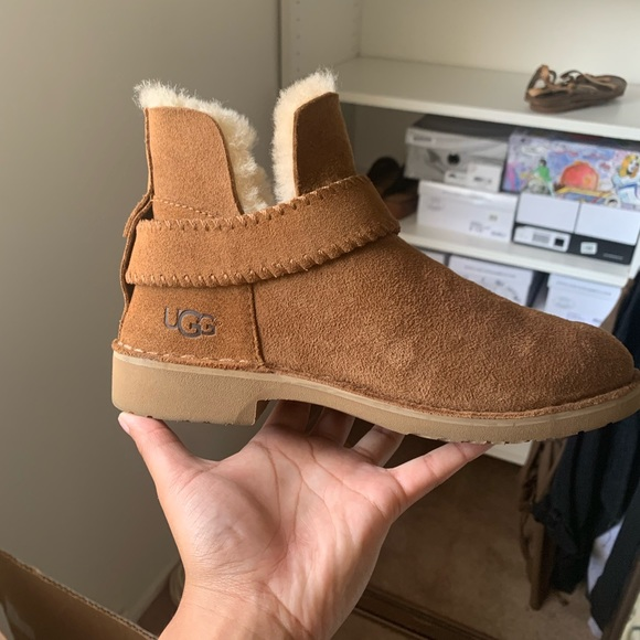 "52948db61a5 *AUTHENTIC* UGG Boots ""McKay"""